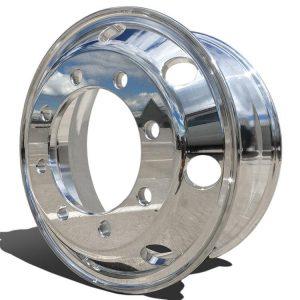 aluminum 8 lug wheel rims