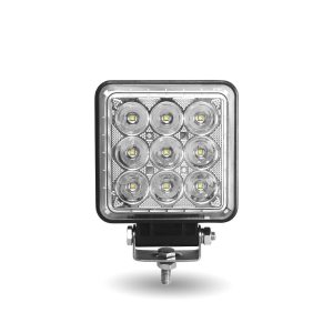square combo flood/spot light