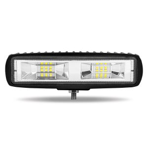 rectangular flood work light