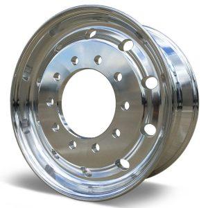 aluminum rim for trucks