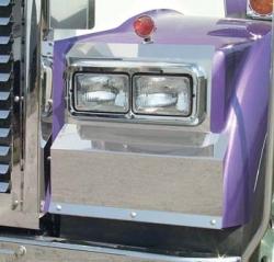 Strobe Cab Lights