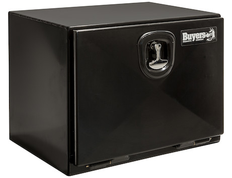 black underbody toolbox