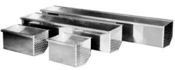 assorted sizes chain tray
