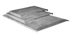 diamond plate deck plate in three sizes