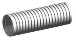 flex exhaust tubing