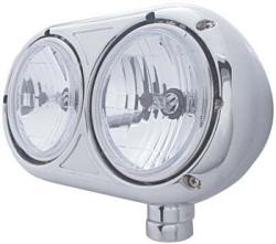 dual headlamp