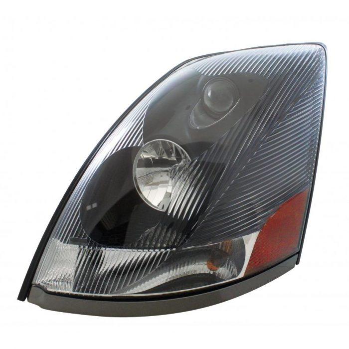 l.e.d. headlight